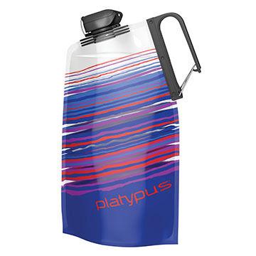 Platypus DuoLock 0.75 Liter & 1 Liter SoftBottle
