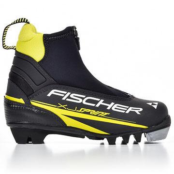 Fischer Childrens XJ Sprint XC Ski Boot - 16/17 Model