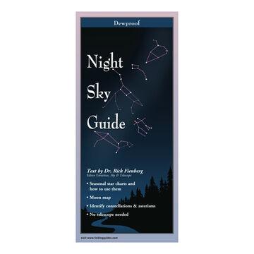 Night Sky Guide: FoldingGuides