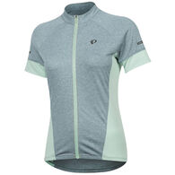 Pearl Izumi Women's SELECT Escape Short-Sleeve Jersey Top