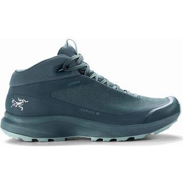 Arcteryx Womens Aerios FL Mid GTX Technical Hiking Shoe