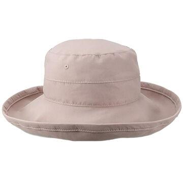 Wallaroo Womens Casual Traveler Hat
