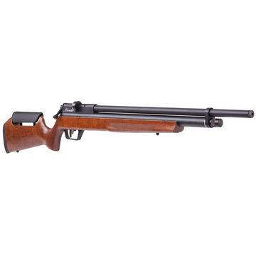 Benjamin Marauder Wood Stock 22 Cal. PCP Air Rifle