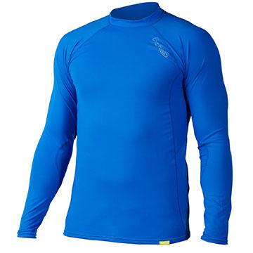 NRS Men's H2Core Rashguard Long-Sleeve Shirt - Discontinued Model