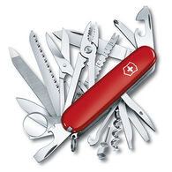 Victorinox Swiss Army Swiss Champ Multi-Tool