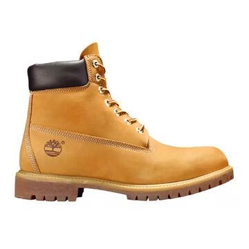 Timberland Mens 6 Premium Waterproof 400g Insulated Padded Collar Work Boot