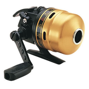 Daiwa Goldcast Spincast Reel