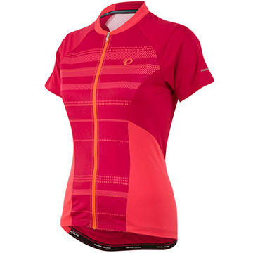 Pearl Izumi Women's Elite Escape Short-Sleeve Jersey