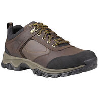 Timberland Men's Mt. Maddsen Low Hiking Shoe