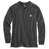 Carhartt Men's Workwear Henley Long-Sleeve Shirt