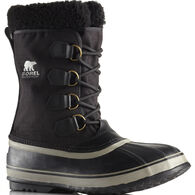 Sorel Men's 1964 Pac Nylon Waterproof Lined Winter Boot