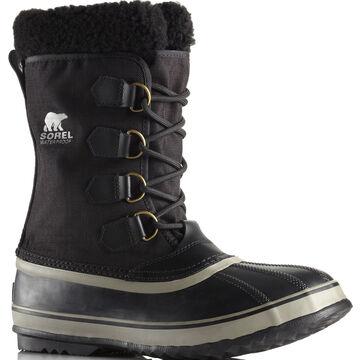 Sorel Mens 1964 Pac Nylon Waterproof Lined Winter Boot