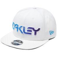 Oakley Men's 6 Panel Gradient Hat