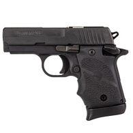 "SIG Sauer P938 SAS Micro-Compact 9mm 3"" 7-Round Pistol"