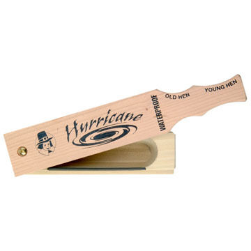Quaker Boy Hurricane Box Call
