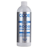 Code Blue Synthetic Moose Cow Scent