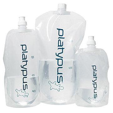 Platypus 2 Liter Platy Bottle w/ Closure Cap