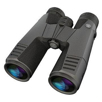 SIG Sauer Zulu9 9x 45mm HDX Binocular