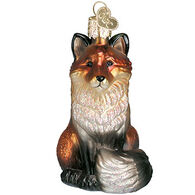 Old World Christmas Fox Ornament