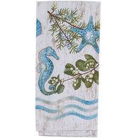Kay Dee Designs Ocean Tide Terry Towel