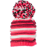 Obermeyer Girl's Cece Knit Hat