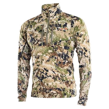 Sitka Gear Mens Ascent Long-Sleeve Shirt