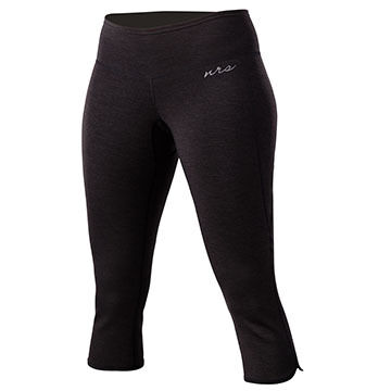 NRS Womens HydroSkin 0.5 Capri - Discontinued Model