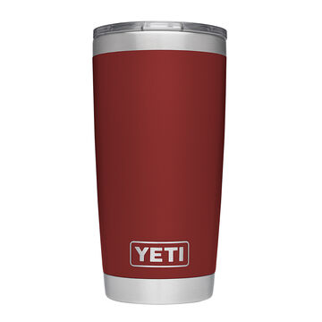 YETI Rambler 20 oz. Stainless Steel Vacuum Insulated Tumbler w/ MagSlider Lid