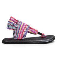 Sanuk Women's Yoga Sling 2 Print Sandal