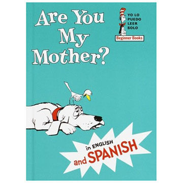 Are You My Mother By P.D. Eastman