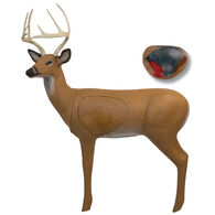 BIGshot Pro Hunter Buck w/ 2nd Broadhead Core Archery Target