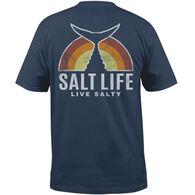 Salt Life Men's Sunray Pocket Short-Sleeve T-Shirt