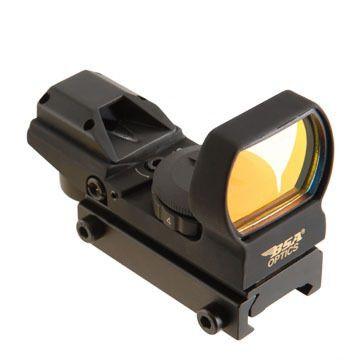 BSA Panoramic Multi Dot Holographic Sight