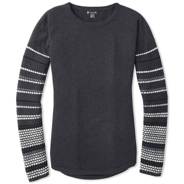 SmartWool Womens Shadow Pine Crew Sweater