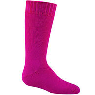 Wigwam Toddler Boys' & Girls' Snow Tot Wool Ski Sock