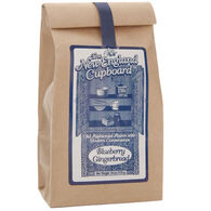 New England Cupboard Blueberry Gingerbread Mix, 18oz.