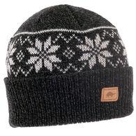 Turtle Fur Men's Mount Snow Ragg Wool Beanie