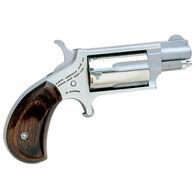 "North American Arms 22MS 22 Magnum 1.1"" 5-Round Mini Revolver"