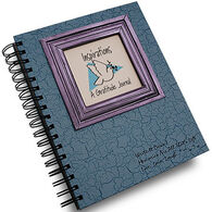 "Journals Unlimited ""Write It Down!"" Inspirations A Gratitude Journal"