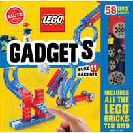 Klutz LEGO Gadgets Craft Kit by Klutz
