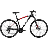Rossignol All Track Pathway Mountain Bike - Assembled