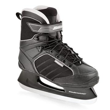 Bladerunner Mens Onyx Ice Skate