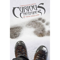 Curious Creatures of New England by Christopher Frost