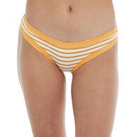 Body Glove Women's French Riviera Audrey Low-Rise Bikini Swim Bottom