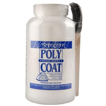 Aquaseal Polycoat - 16 oz.