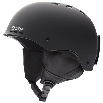 Smith Mens Holt Snow Helmet - 17/18 Model