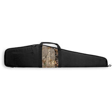 Bulldog Camo Panel Scoped Rifle Case
