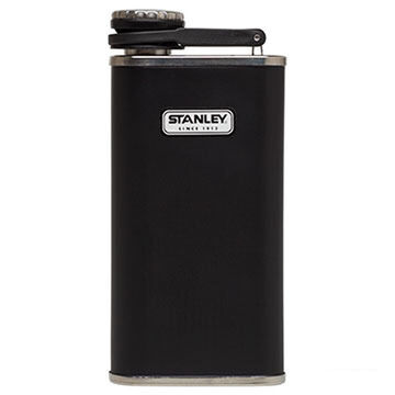 Stanley Classic Series 8 oz. Stainless Steel Flask