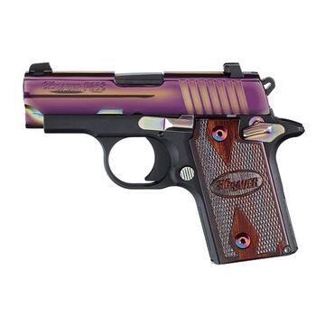 SIG Sauer P238 Rainbow 380 Auto 2.7 6-Round Pistol