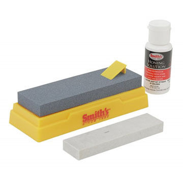 Smith's Deluxe Knife Sharpening Kit